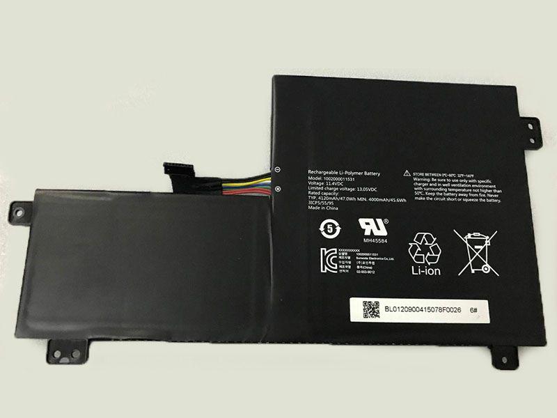 バッテリー 1002000011531