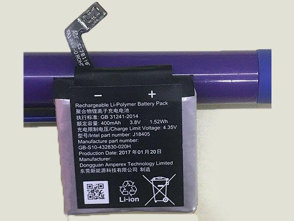 ソニー GB-S10-432830-020H J18405