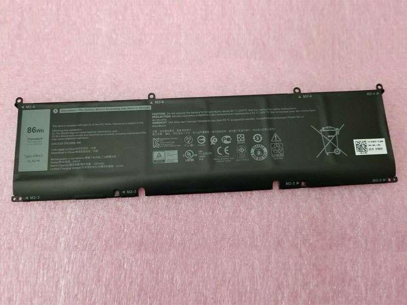 バッテリー 69KF2