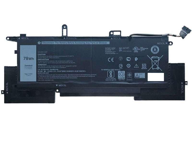 バッテリー 7146W