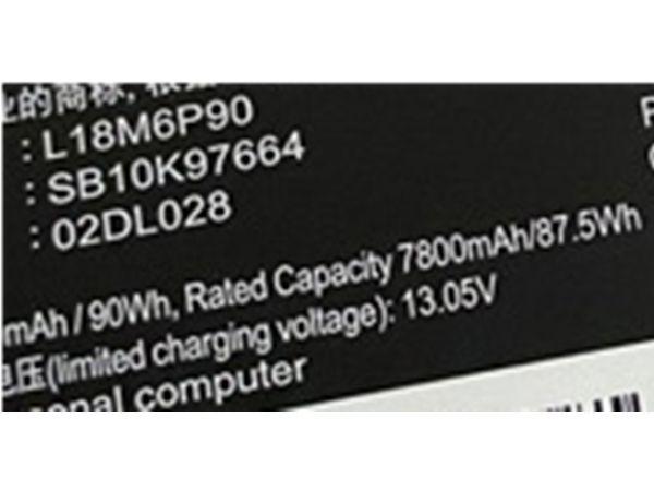 レノボ L18C6P90 L18M6P90