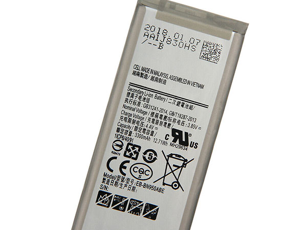 サムスン EB-BN950ABE