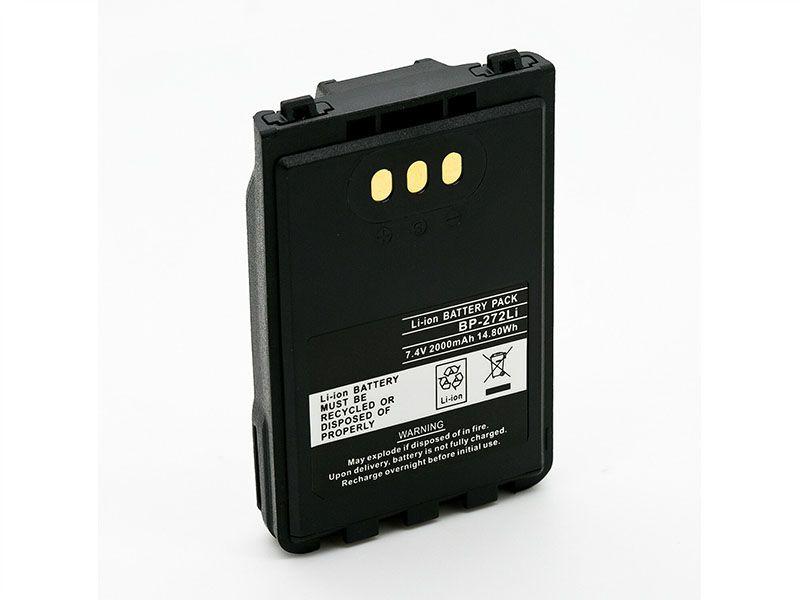 ICOM BP-272 BP-271