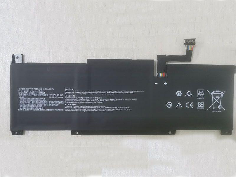 BTY-M491
