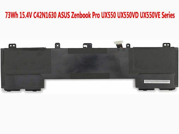 アスース C42N1630