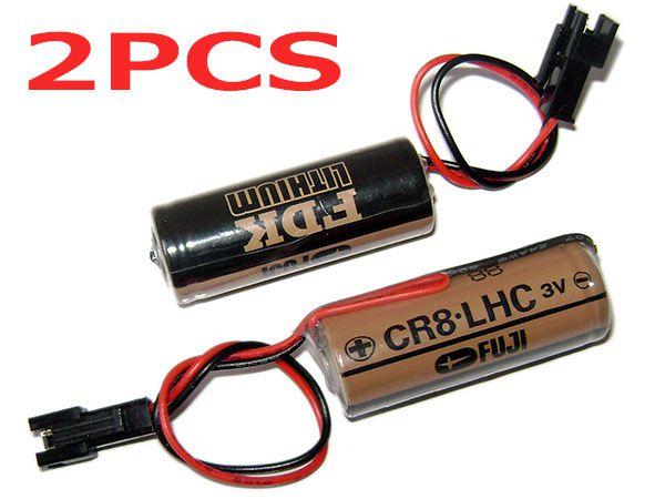 CR8-LHC