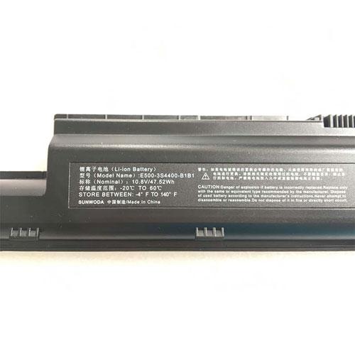 clevo E500-3S4400-B1B1