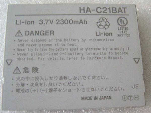 HA-C21BAT