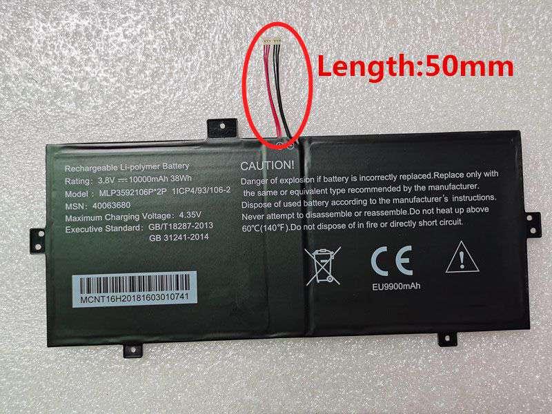 MLP3592106P-2P