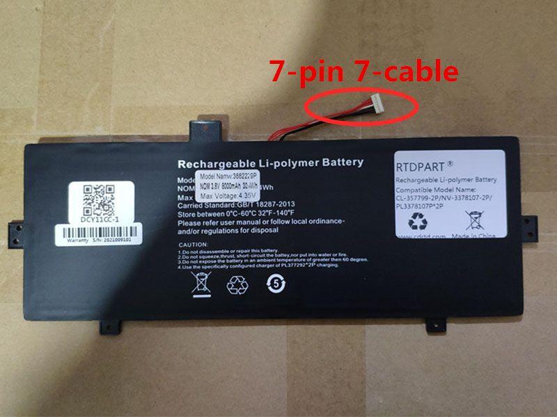 EMATIC NV-3378107-2P 3882229P H-3575220P