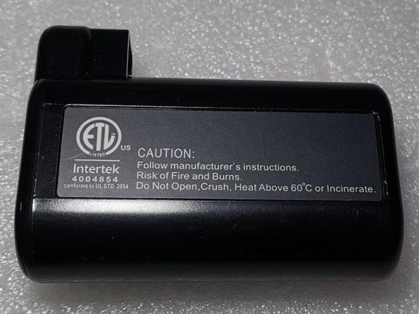 ELECTROLUX OSBP72LI25
