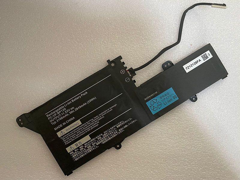 日本電気 PC-VP-BP126 PC-VP-BP120