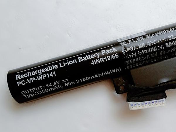 日本電気 PC-VP-WP141