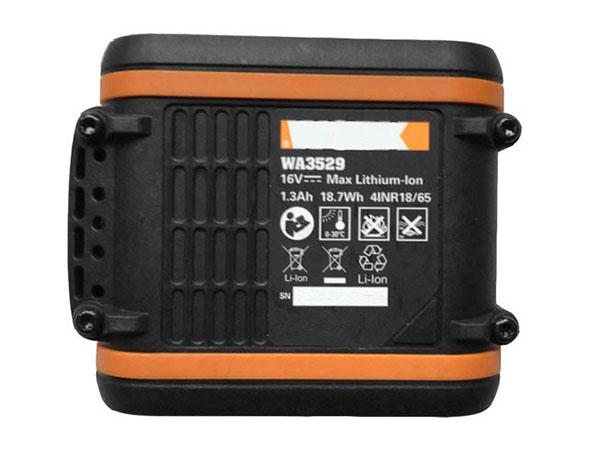 worx WA3529