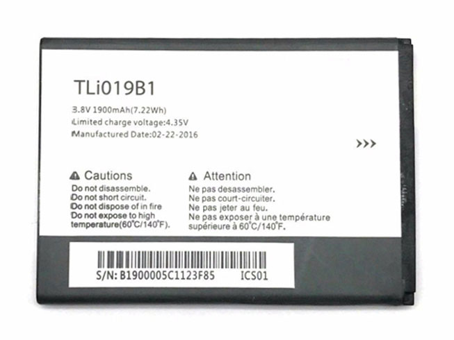 TLI019B1
