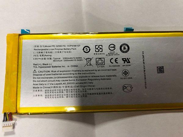 エイサー PR-3258C7G
