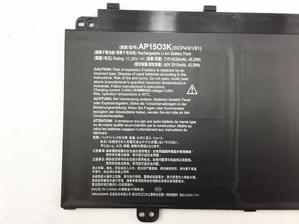 エイサー AP1503K