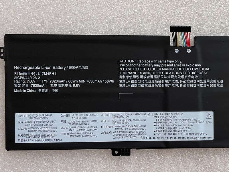 レノボ L17M4PH1