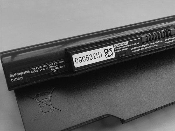 日本電気 PC-VP-WP116